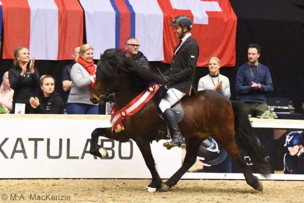 MCK4146 Eilifur and Jón F1 Winner 220220