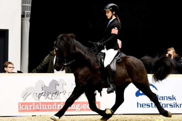 MCK6613 Hreyfill and Mette F1 B-final 220220