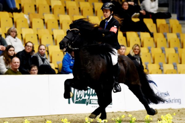 MCK6878 Hreyfill and Mette F1 B-final 220220