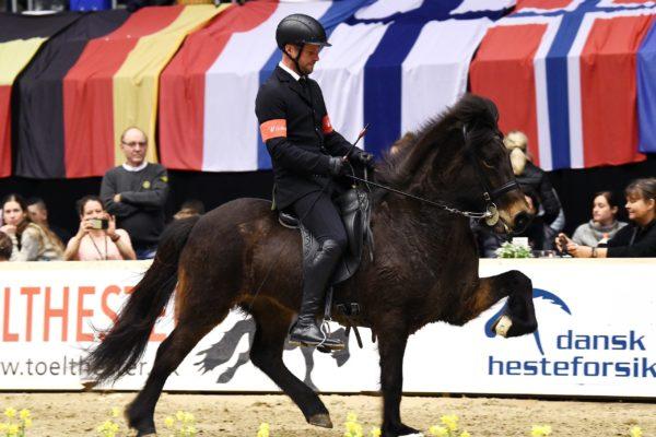 MCK8157 Háfleyg and Haukur T1 B-final 220220