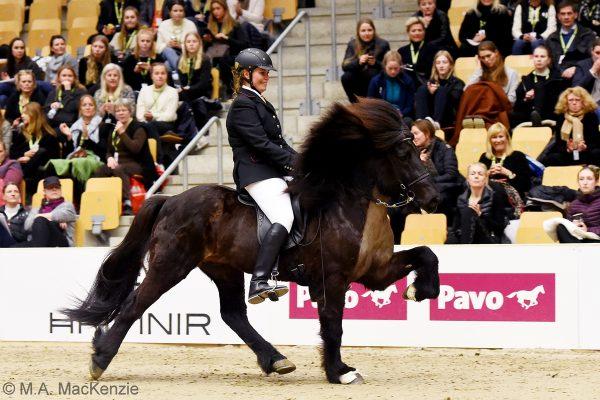 MCK4526 Spölur and Lisa T1 230218