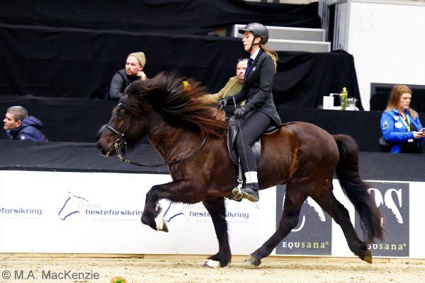 MCK5737 Viktor and Amalie T2 B-finaal 240218
