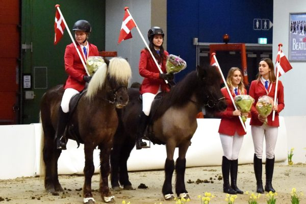 MCK1343 Danish Youth Team 2202220