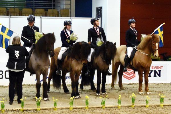 MCK1348 Swedish Youth Team 220220 Winners